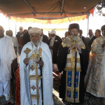 Meeting between Chalcedonian and Non-Chalcedonian Churches