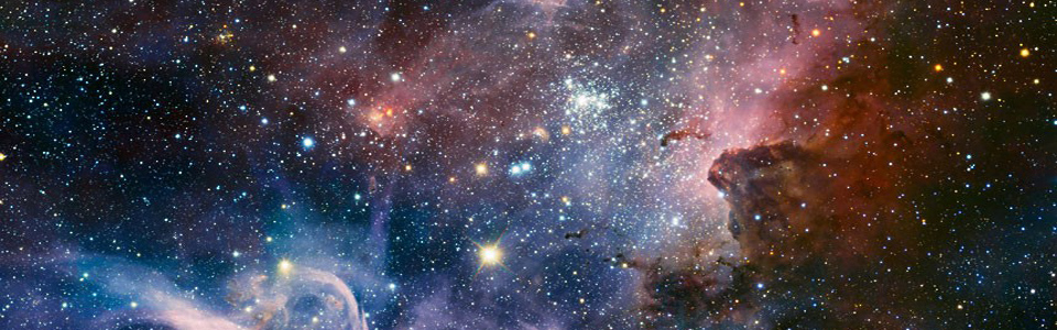 All Planets the Same: Religion's Response to Space Life