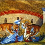 Fr.George Florovsky on Saint Ignatius of Antioch