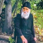 Testimony by Metropolitan Athanasios of Limassol regarding Saint Paisios