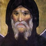 Saint Anthony the Great (January 17)