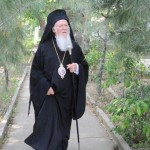 Ecumenical Patriarch to Attend Philippines Climate Change Forum on French President's Invitation