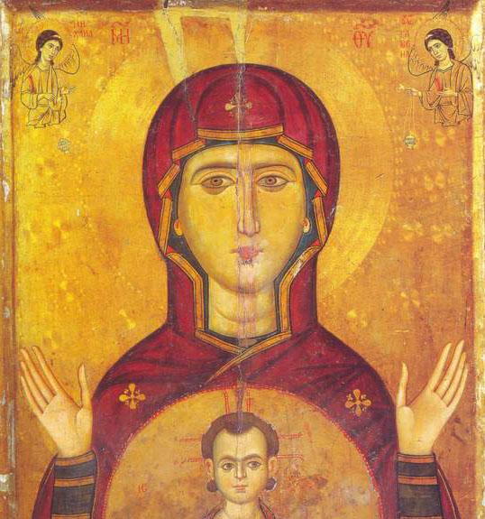 Saturday of the Akathistos Hymn