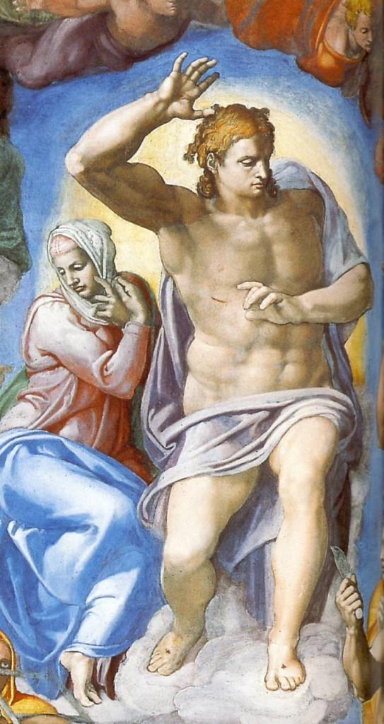 capella-sistina-christ