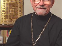 Fr.Thomas Hopko on How to Pray