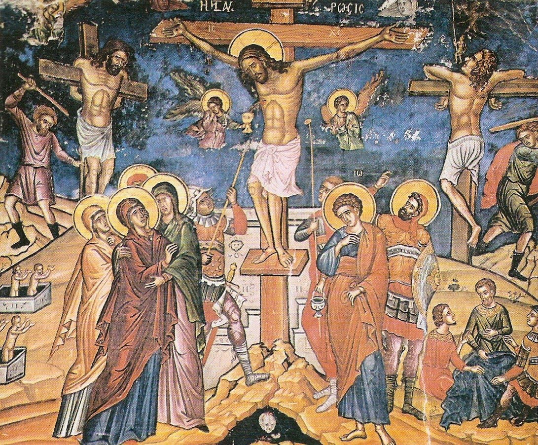 Homily on Great and Holy Friday by Metropolitan Avgoustinos Kantiotis