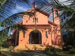 Metropolitan Nektarios conducts Pastoral Visit of Annunciation Parish,Philippines
