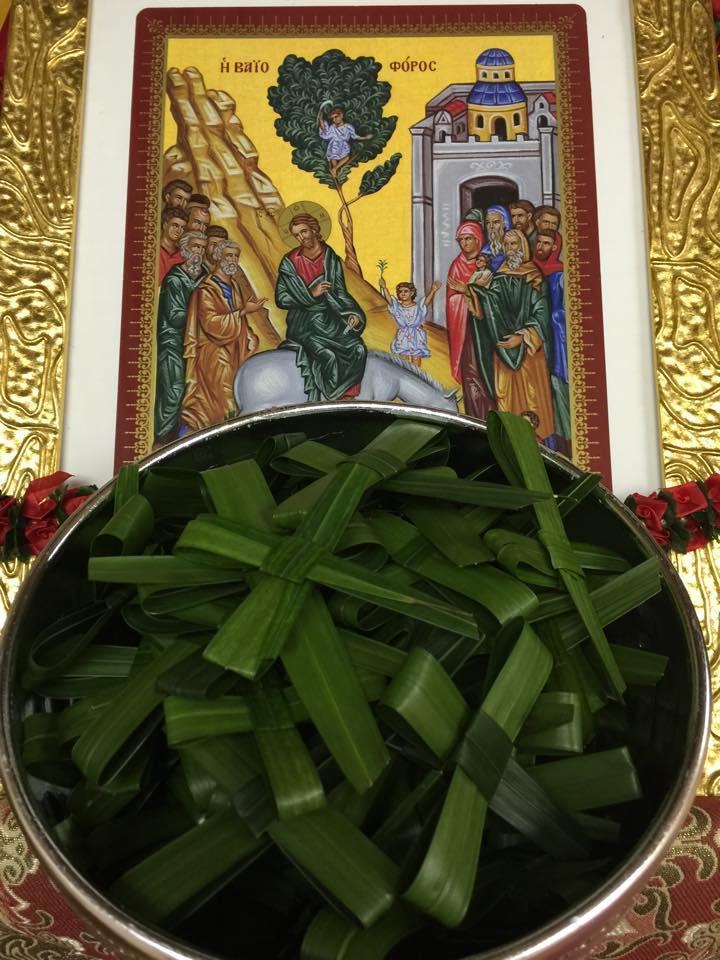 Holy Week and Pascha 2015 in Hong Kong