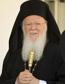 Message of Ecumenical Patriarch Bartholomew regarding COVID-19