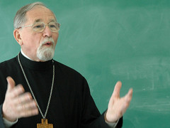55 Maxims for Christian Living by Fr.Thomas Hopko