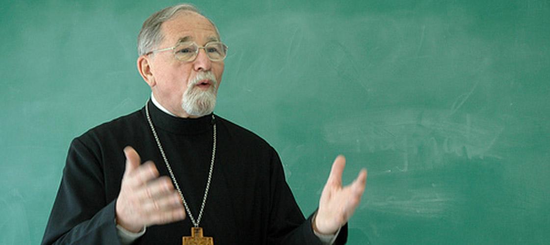 55 Maxims for Christian Living by Fr.Thomas Hopko