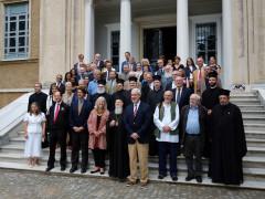 Halki Summit II: Opening Address by Ecumenical Patriarch Bartholomew