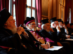 Halki Summit II: Reconciling Sacredness and Beauty