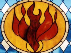 Pentecost, Holy Spirit and Church