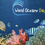 Message by Ecumenical Patriarch for World Oceans Day