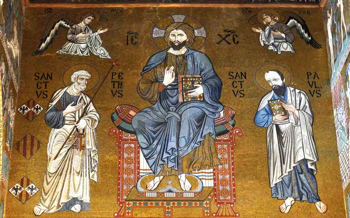 The Feast of the Holy Apostles Peter and Paul (June 29)