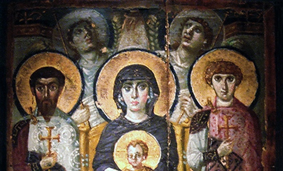 The Perpetual Virginity of Mary: Why I changed my mind