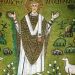 Hieromartyr Apollinaris the Bishop of Ravenna