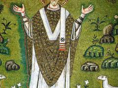 Hieromartyr Apollinaris the Bishop of Ravenna