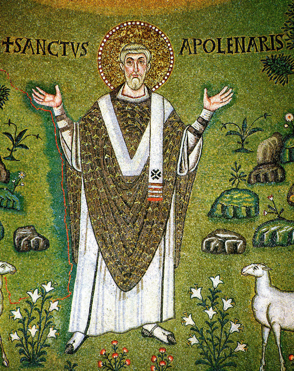 SaintApollenaris