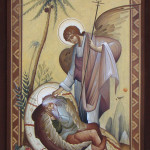 Saint Romanos the Melodist on Prophet Elijah