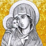 August 1st: The month of Theotokos begins