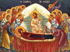 Let us ask for the intercessions of the Theotokos for those in great need