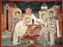 Hierarchical Governance and Administration of the Orthodox Church