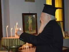The Orthodox Church Perseveres, Triumphs over Terror