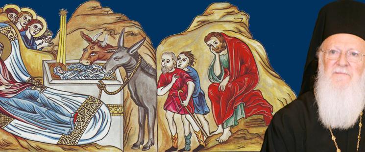 Patriarchal Christmas Encyclical