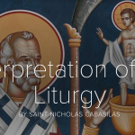 Interpretation of the Divine Liturgy