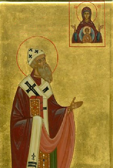 Saint Cyril of Alexandria and the Third Ecumenical Council