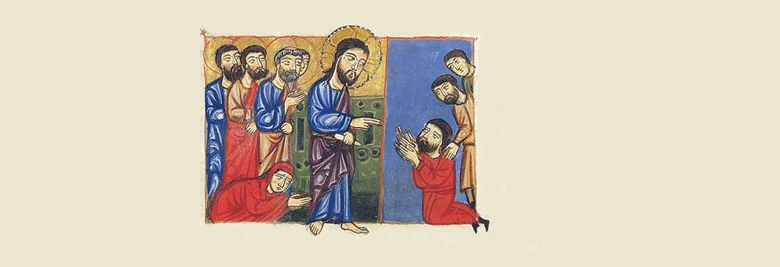 Patriarchal Catechetical Homily for the Great Lent