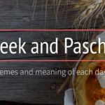 Holy Week: The meaning of each day