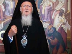 Message by Ecumenical Patriarch and 5 other videos on the Great Synod