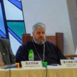 Metropolitan Nektarios delivers speech on Holy Eucharist at the second Ecumenical Seminar in Hong Kong