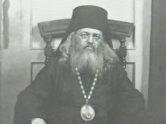 Saint Luke the Surgeon, Archbishop of Crimea (1877-1961)