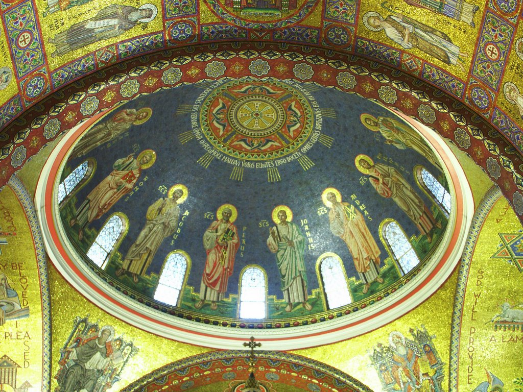 The Ecclesiology of the Holy and Great Synod