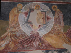 What is the Orthodox Meaning of Theosis or Union with God?