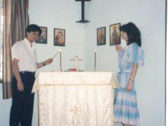 30 years of Saint Luke Orthodox Community in Hong Kong