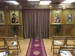 Saint Luke Orthodox Church in Hong Kong needs your support!