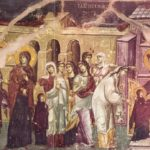 The Protoevangelium of James
