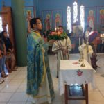 The Sunday of the Holy Cross in Philippines