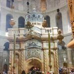 The story of the Holy Sepulchre