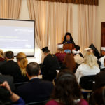 Religious Leaders in Cyprus unite against violence towards women