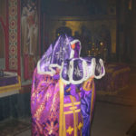 The Presanctified Liturgy in Hong Kong