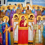 Gospel Stories for Children: Sunday of Orthodoxy