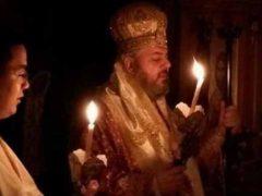 ΧΡΙΣΤΟΣ ΑΝΕΣΤΗ! 基督復活了!Christ is risen!