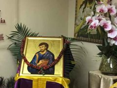 Holy Week Begins… Information for the Services at Saint Luke Orthodox Cathedral, Hong Kong