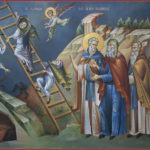 Synaxarion for the Fourth Sunday of Great Lent